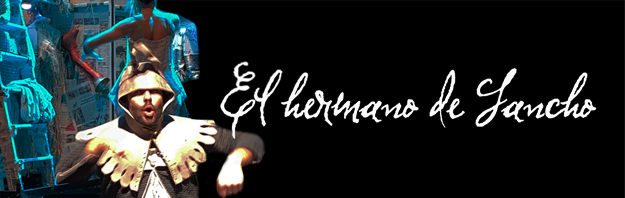 Logo el hermano de Sancho